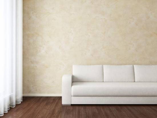 Bare Walls with Faux Finish Ideas 4