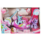 My Little Pony Starsong Playsets RC Rainbow Dash Plane Bonus G3.5 Pony
