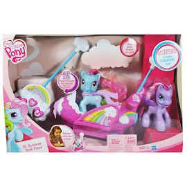 MLP Starsong Playsets RC Rainbow Dash Plane Bonus G3.5 Pony