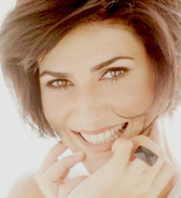 Cecilia Milone.