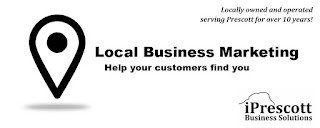 Get local Prescott business marketing strategies with iPrescott Business Solutions