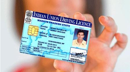ड्राइविंग लाइसेंस के लिए नए नियम   NEW