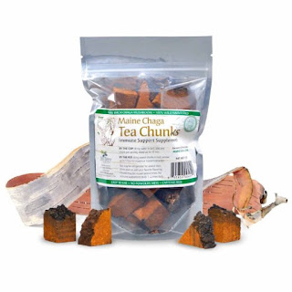 http://www.myberryorganics.com/purchase/product/maine-chaga-tea-chunks-4-oz