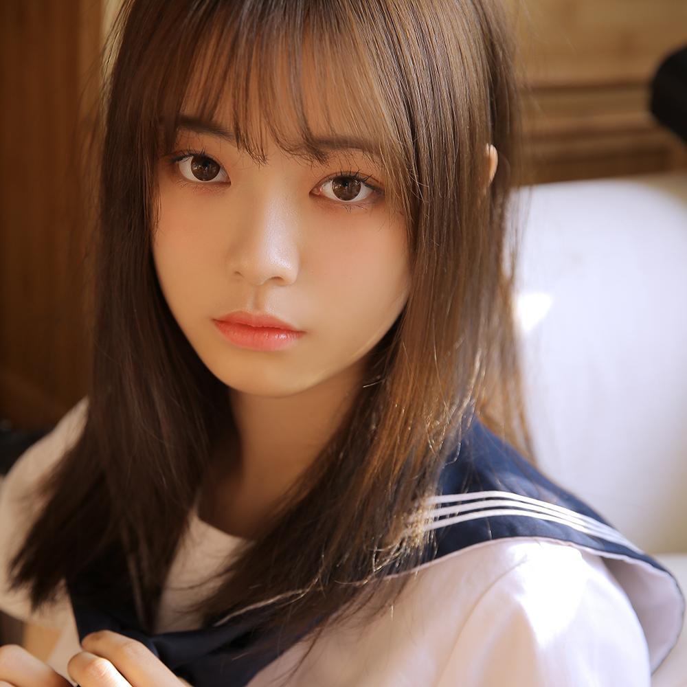 Vẻ đẹp trong sáng như thiên thần của nữ sinh Nhật Bản (High Resolution)