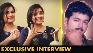 Actress Shruthi Raj Interview | Sudha in Serial