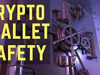"Tempat Menyimpan Bitcoin dan Altcoin Yang Paling Aman Untuk Investasi ""Kripto"" Jangka Panjang"