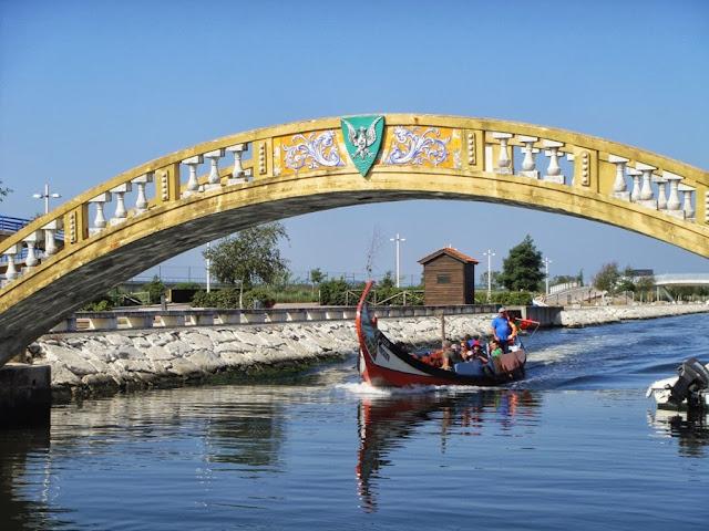 Aveiro - ponte