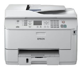 Epson WorkForce Pro WP-4592 Drivers And Review