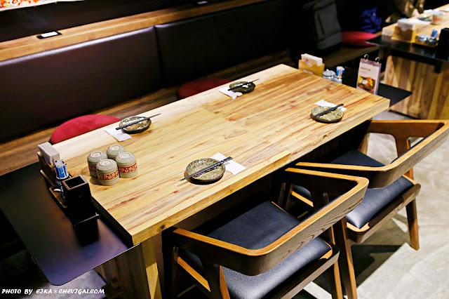 MG 3802 - 熱血採訪│華美西街低調外觀的臧拙深夜食堂,安格斯火山泡菜牛肉鍋隨時就要噴發