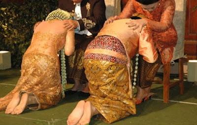 Berikut ini ucapan mohon doa restu saat mau nikah yang terlengkap