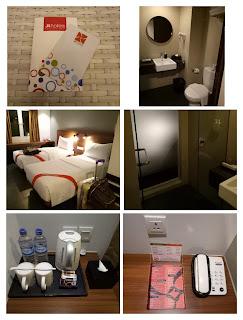 Hotel J4 Legian (klik untuk hotel info)