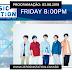 PROGRAMAÇÃO - ARASHI CONFIRMADO PARA O MUSIC STATION 2 HOURS SPECIAL!
