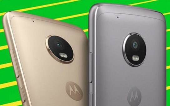 Review Spesifikasi Motorola Moto C Plus