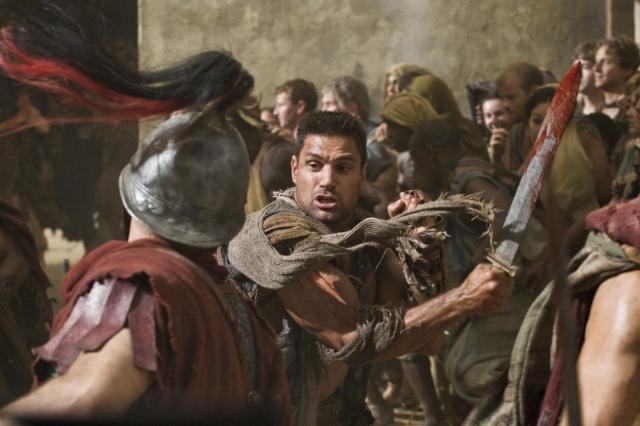 Spartacus 2: Báo Thù - Ảnh 1