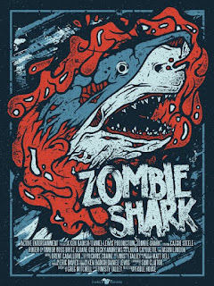 Zombie Shark – Legendado (2015)