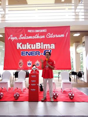 KukuBima Ener-G! Menggugah Nilai Keragamanan Dalam Persatuan Lewat Sportivitas dan Kepedulian Lingkungan