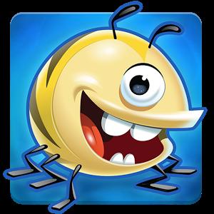 Best Fiends Mod Apk 3.6.5 Mega Mod