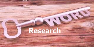 SEO Tips: Keyword Research and Analysis of The Competition