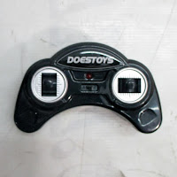DoesToys DT7011 Lotus Exige S Rechargeable-battery Operated Toy Car Under Licenced