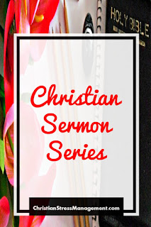 Christian sermon series