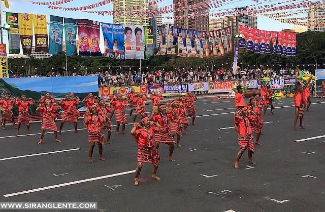 Festival of Pinukpuk, Kalinga