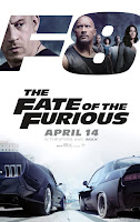 The Fate of The Furious 2017 Hindi 480p HDTS Dual Audio Full Movie Download