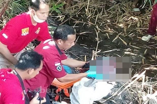 Astaga! Kepala Korban Mutilasi di Kediri Ditemukan Bercampur Sampah