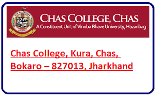 Chas College Chas