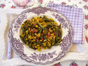Mommy's SUCCOTASH Family Recipe