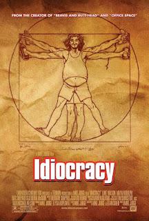 Idiocracy (2006) – อัจฉริยะผ่าโลกเพี้ยน [พากย์ไทย]