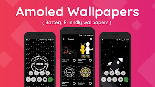 Wallzy Pro HD Wallpapers v1.7.8 Paid Latest APK