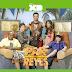 Par De Reyes (Temporada 1) 720p Dual (Latino - Ingles) [06/22]