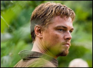 Leonardo DiCaprio en Diamante de sangre