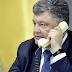Кремль поддержал перемирие на Донбассе