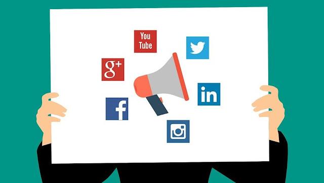 Social Site Sharing