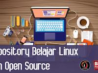 Repository Belajar Linux dan Aplikasi Opensource