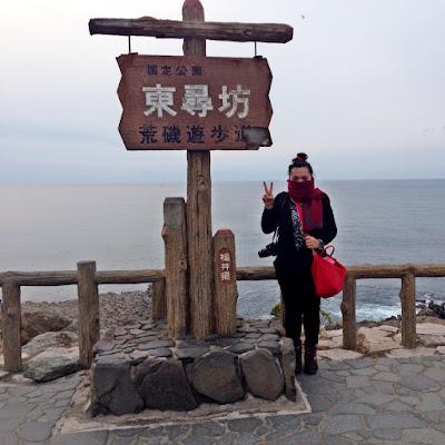 Pantai Tojinbo, Tojinbo, Cliff, Fukui, Jurang Tojinbo, Jepang, Japan, Wisata Bunuh Diri, harakiri, www.catatantraveler.com, catatan traveler chaycya, traveling, backpacker, gunung fuji, honshu,