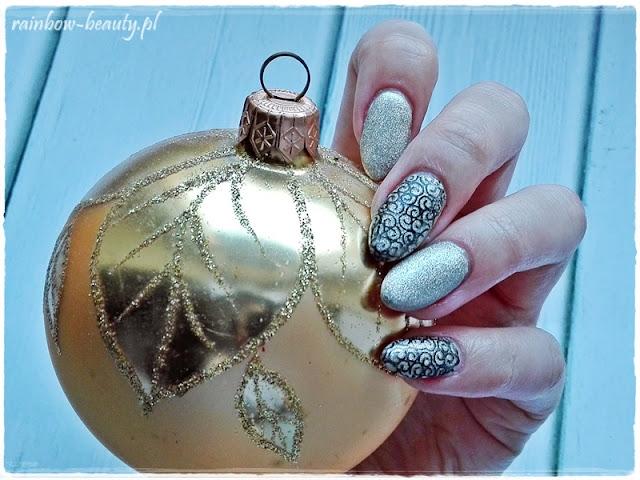 manicure-sylwestrowy
