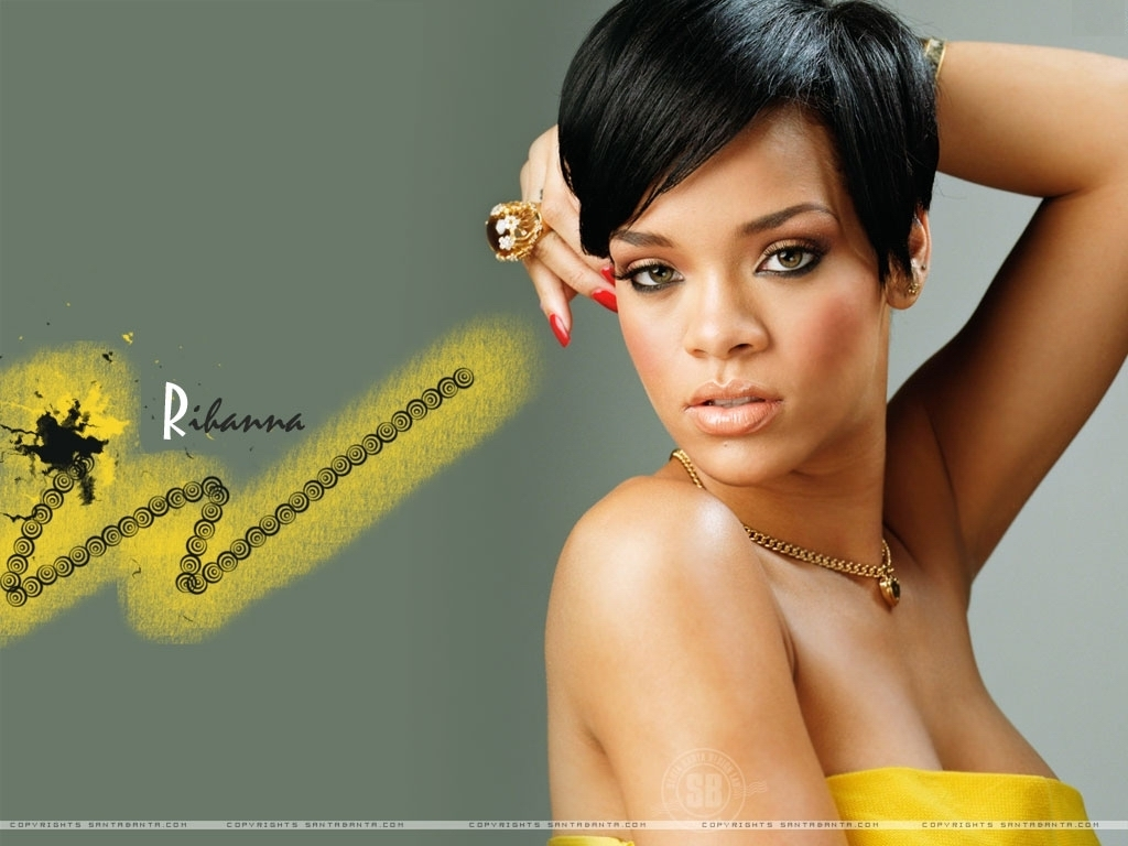 Wallpapers Background: HD Rihanna Hot Wallpapers ...