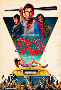 Freaks of Nature Poster