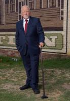 Richard Dreyfuss in Shots Fired Season 1 (6)