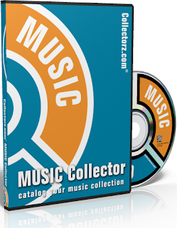 Collectorz.com Music Collector Pro Portable