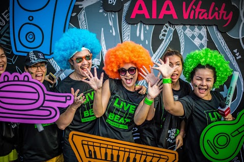 THE MUSIC RUN™ BY AIA VITALITY IS BRINGING THE BEAT BACK TO KUALA LUMPUR ON NOVEMBER!