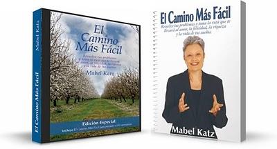 El Camino más Fácil – Mabel Katz [ Libro + Audiolibro ]