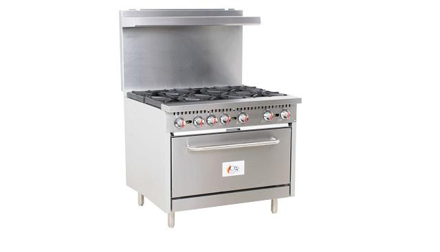 Bếp công nghiệp Đà Nẵng chất lượng