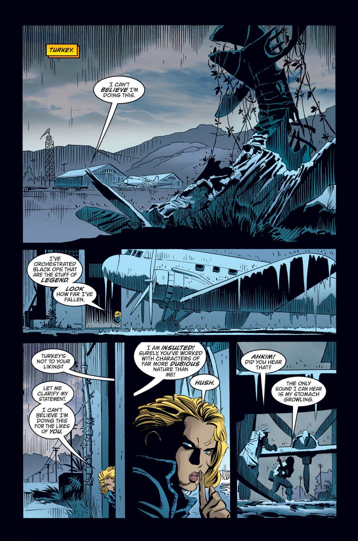 Captain America (1998) Issue #25 #31 - English 25