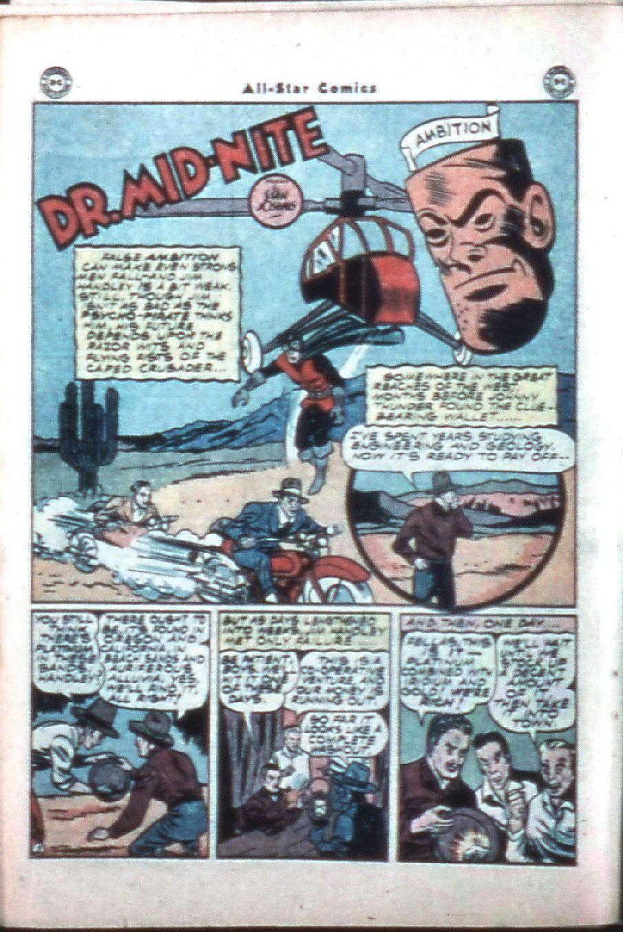 Read online All-Star Comics comic -  Issue #32 - 16