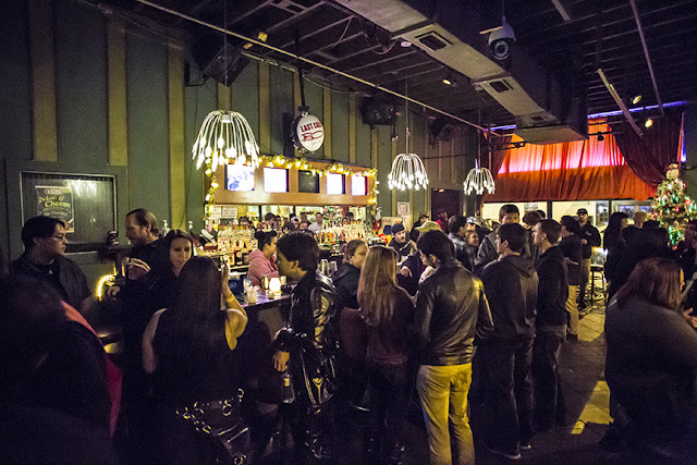 Independent Bar em Orlando