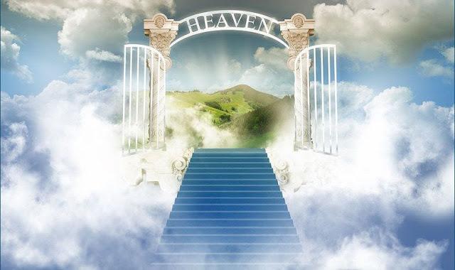 Awas! Miliki Penyakit Ini, Allah Tutup Pintu Surga Dan Haram Memasukinya Meski Lakukan Amal Shaleh