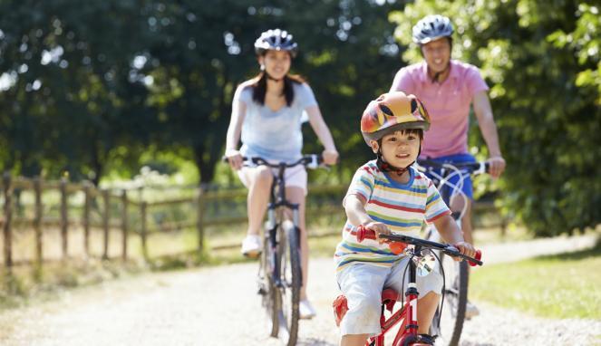 Manfaat Olahraga Cara Efektif Mengurangi Resiko Hemofilia